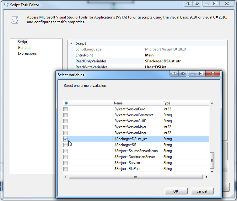 Deploying SSIS Projects to Different Environments
