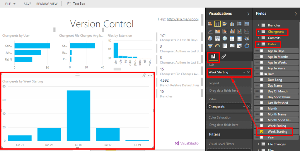 Power BI 2 0 is Almost Here, What's New in Power BI 2 0