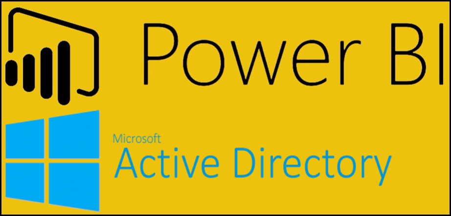 Active Directory and Power BI