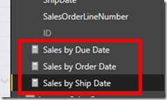 Role-Playing Dimensions In Power BI 05