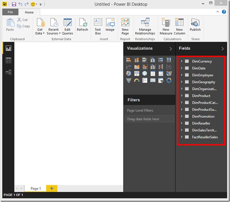 Power BI Desktop 06