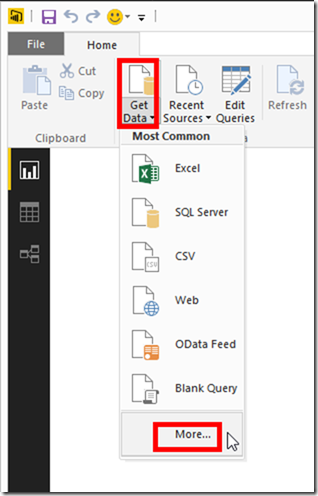 Power BI and Active Directory 01