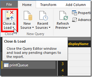 Power BI and Active Directory 15