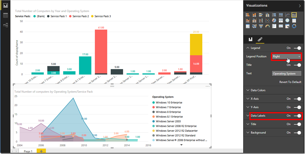 Power BI and Active Directory 21