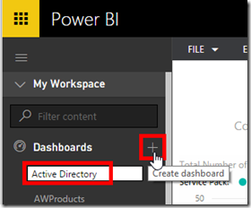 Power BI and Active Directory 30