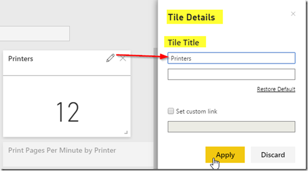Power BI and Active Directory 35