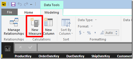 Role-Playing Dimensions In Power BI 03