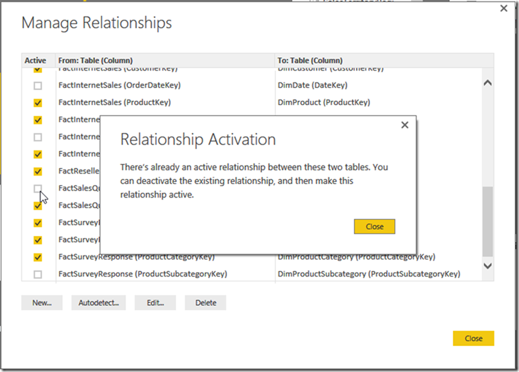 Power BI Desktop Edit Relationships 01