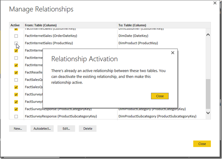 Power BI Desktop Edit Relationships 03