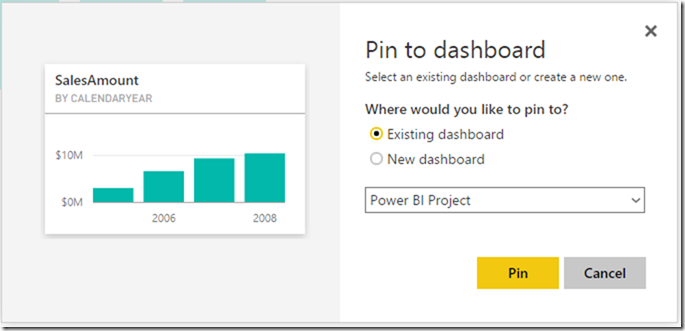 Power BI Dashboard 02