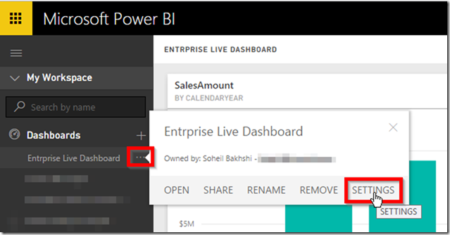 Power BI Dashboard 04