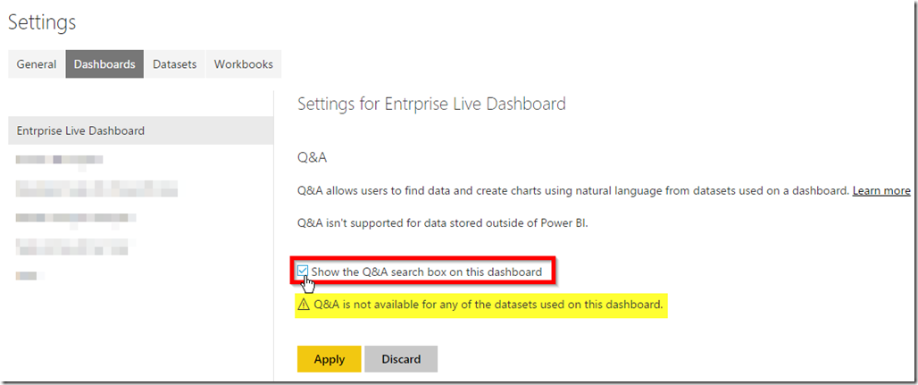 Power BI Dashboard 05