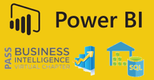 Power BI Azure SQL DW Pass