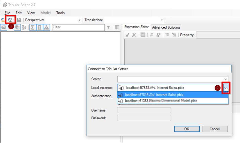Four Different Ways to Find Your Power BI Desktop Local Port