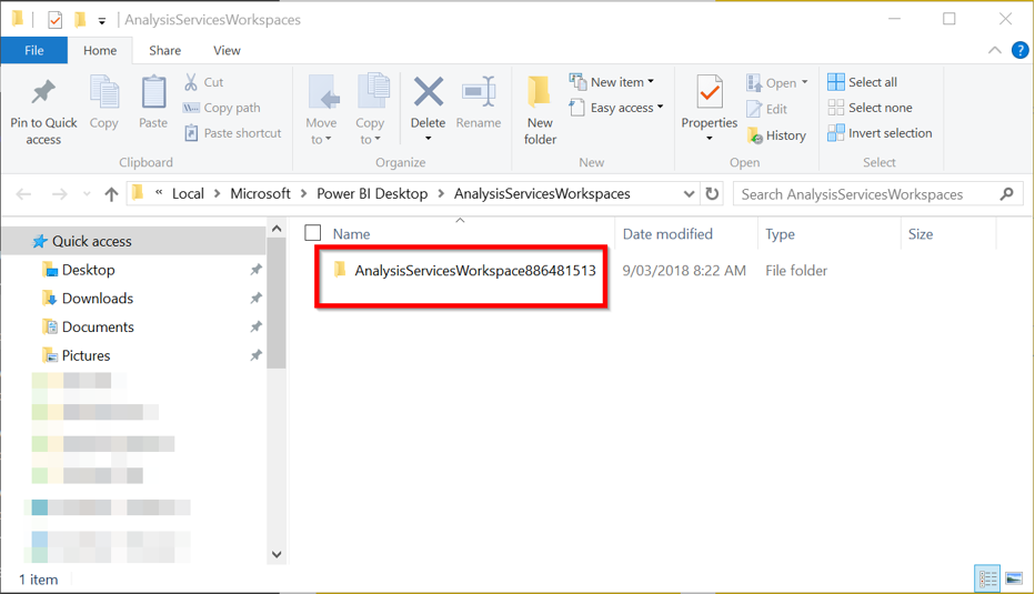 Four Different Ways to Find Your Power BI Desktop Local Port