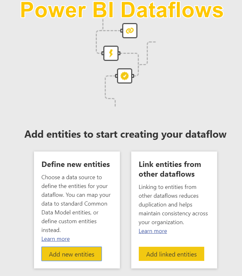 Quick Tips: How to Enable Dataflows In Power BI Service